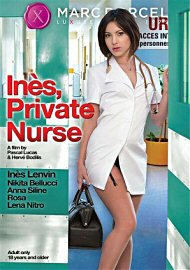 Ines, Private Nurse (2016) (173117.8)