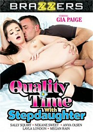 Quality Time With Stepdaughter (2018) (173223.3)