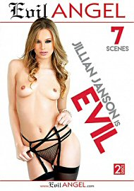 Jillian Janson Is Evil (173428.7)