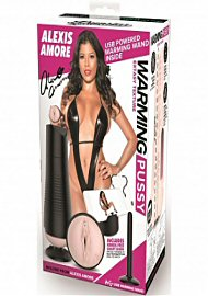 Warming Pussy - Alexis Amore (174774.4)