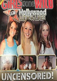 Girls Gone Wild: Hollywood Look-A-Likes (174897.56)