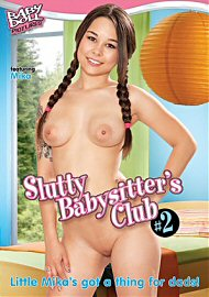 Slutty Babysitter'S Club 2 (2019) (175092.8)