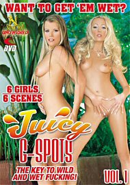 Juicy G-Spots Vol. 1 (175405.8)