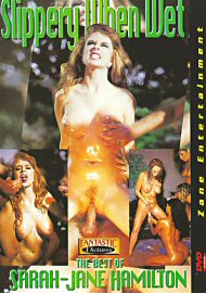 The Best Of Jane Hamilton - Slippery When Wet (175896.20)
