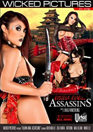 Asian Anal Assassins (176006.6)