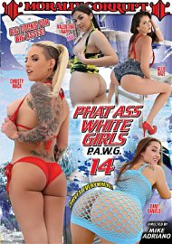 Phat Ass White Girls 14 (2015) (176018.5)