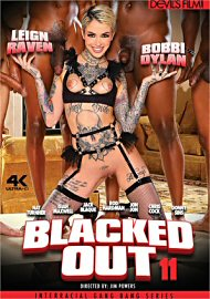 Blacked Out 11 (2019) (176217.1)