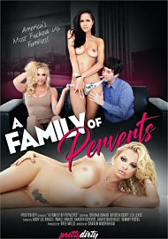A Family Of Perverts (2016) (176372.10)