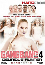 Gangbang Girl 4: Delirious Hunter (2019) (178531.7)