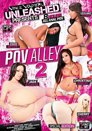 Pov Alley 2 (2 DVD Set) (178753.1)