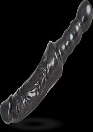 The Warden 14'' Firm & Flex Double-Ended Dildo (179055.5)
