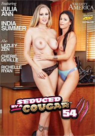 Seduced By A Cougar 54 (2019) (179098.10)