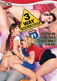 3 Way Fuck-A-Holics 11 (2019) (179976.3)