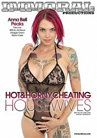Hot & Horny , Cheating Housewives (2016) (180834.3)
