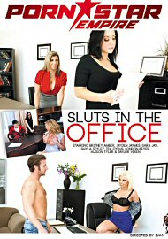 Sluts In The Office (182021.500)