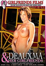 Deauxma & Her Girlfriends (2018) (182516.6)