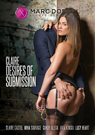 Claire, Desires Of Submission (2017) (183770.7)