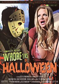 Whore Ers Of Halloween (2 DVD Set) (183793.3)