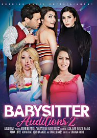 Babysitter Auditions 2 (2019) (184510.5)