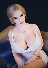 Angie Life-Size Realistic Full Body Sex Doll (184649.5)