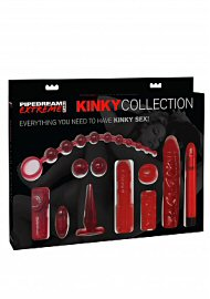 Pipedream Extreme Toyz Kinky Sex Collection (185164.3)