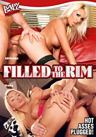 Filled To The Rim (2020) (185845.8)