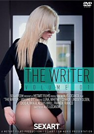 The Writer 1 (2015) (187725.8)