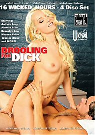 Drooling For Dick- 16 Hours (4 DVD Set) (188257.5)