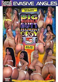 Big Bubble Butt Brazlian Orgy 5 (40895.51)