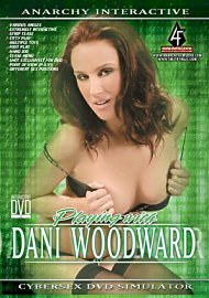 Playing With Dani Woodward (40948.80)