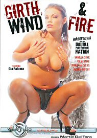 Girth, Wind And Fire (41150.3)