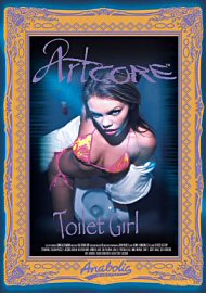 Artcore 2: Toilet Girl (41411.1)