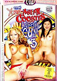 Young Asian Cookies Dripping Cum 3 (42477.8)