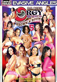 Orgy World: Brown And Round 5 (42502.12)