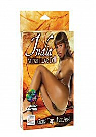 India Nubian Love Doll (42868)