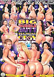 Big Bubble Butt Brazilian Orgy 05