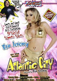Ron Jeremy On The Loose: Atlantic City (43335.3)
