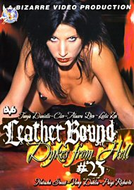 Leather Bound Dykes From Hell 23 (43493.10)