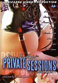 Nina Hartley'S Private Sessions 8 (43500.5)