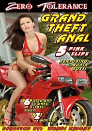 Grand Theft Anal 5 (43560.2)