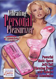 Vibrating Personal Pleasurizer (43566.1)