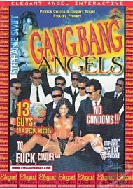 Gang Bang Angels (43631.9)