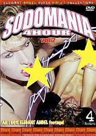 Sodomania Vol.2 (4 Hours) (43640.7)