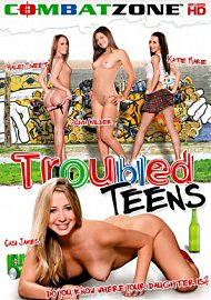 Troubled Teens (43988.50)
