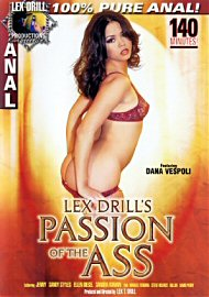 Passion Of The Ass (44225.1)
