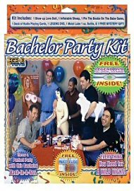 Bachelor Party Kit (44551.8)