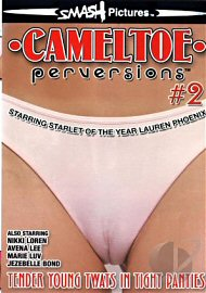 Cameltoe Perversions (44788.7)