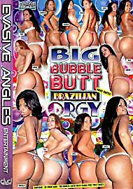 Big Bubble Butt Brazilian Orgy (44980.1)