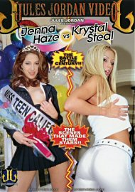 Jenna Haze Vs. Krystal Steal (45539.7)