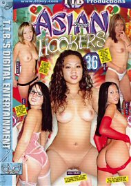 Asian Street Hookers 36 (46140.2)